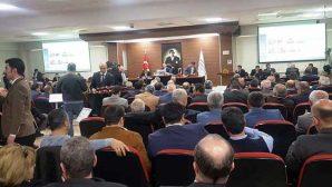 Büyükşehir Meclisi sonlandı
