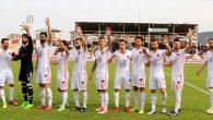 3-0'lık Galibiyeti Alan Hatayspor 11'i
