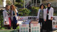 İskenderun'da toplum sağlıkçılar sahada