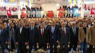 AKP İskenderun Kongresi yapıldı