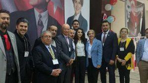 İYİ Parti Antakya'da Kongre yaptı: