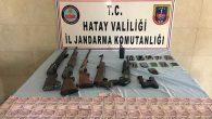 Jandarma operasyonları