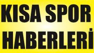 Kısa Spor Haberleri