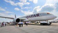 Katar-Hatay Havayolu Taşımacılığı