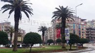 Burası şehir merkezi…