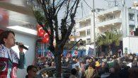 Antakya'da Parti binasını açtı, halka seslendi: