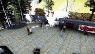 Belen'de Şehitler Abidesine Restorasyon