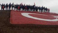 CHP'liler sınıra gitti