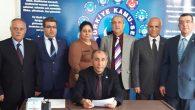 """Türk Sağlık Sen'in """"Acil Servis""""   Hizmeti açıklaması"""