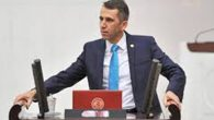 Hatay CHP Milletvekili Serkan Topal