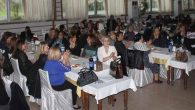 TKD'li Kadınlar bursiyerlerle gururlu