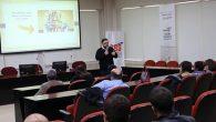 Bingüllü'den, HBB personeline 'Sosyal Medya ve Etkileri' semineri