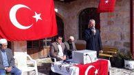 Şenköy'de  Şehitler İçin  Hatim
