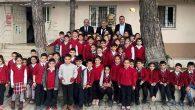 Yaman'dan Yeşilpınar'a ziyaret
