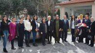 AKP-MKYK Üyesi Polat'a göre;