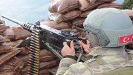 TSK Afrin'de