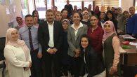 AKP'li kadınlar çalmadık kapı bırakmama amacında