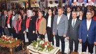 AKP İl Kadın Kolu Başkanı değişmedi