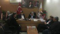 AKP, Defne'ye mülakatla yönetici seçiyor