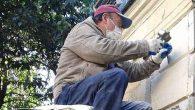 Taş işçiliğine SODES desteği