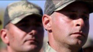 Kılıçdaroğlu'nun Asker oğlu  Kerem vatani görevini tamamladı