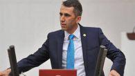 CHP'li Topal, TBMM'ye Önerge verdi