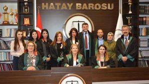"""Kadın Avukatlar Mesajı: """"Cumhuriyet kazanımlarından ödün yok"""""""