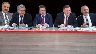 """CHP'de """"kadın duyarlılığı"""""""