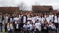 Belenli Gençler Erasmus'ta