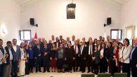 CHP'de sonuç bildirgesi