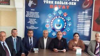 Türk Sağlık Sen: