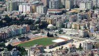 Stadyumu yıkıp, rezidans!