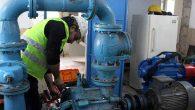 İçme suyu depoları güçlendiriliyor …