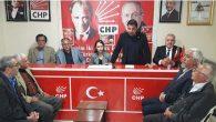 Kırıkhan'da CHP'ye katılımlar