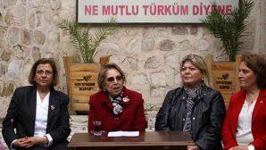 Türk Kadınlar Birliği'nden, Kadınlar Günü kutlaması