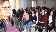Samandağ'da Liselilere kariyer günleri