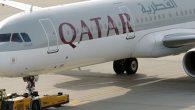 Doha-Hatay  Uçuşları 4 Nisan'da