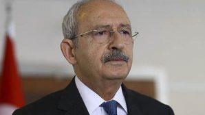 Kılıçdaroğlu yakında  Hatay'a gelecek