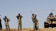 Afrin'de TSK denetimi sağlandı