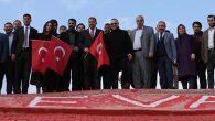 AKP genel merkezi gönderdi