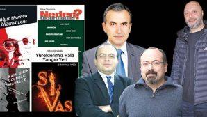 Yazarlarımız  Prınceton Üniversitesi'nde