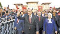Erdoğan'ın Hatay Ziyareti