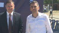 CHP Hatay Milletvekili Serkan Topal