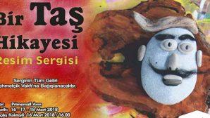 Antakya Belediyesi Sergisi bugün açılıyor