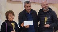 Şampiyonlar; Sinan Seyfittinoğlu  ve Lalezar Dağlı