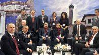 Ankara Fuarı'nda Hatay Standı