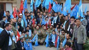 Türkistan Heyeti Hatay'da
