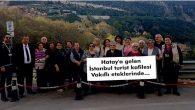 Vakıflar, Türkiye'nin son Ermeni Köyü idi…
