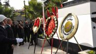 Çanakkale Deniz Zaferi şehitleri saygıyla anıldı