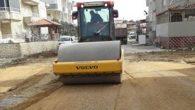 Samandağ Belediyesi Fen İşleri Ekipleri Hizmeti: